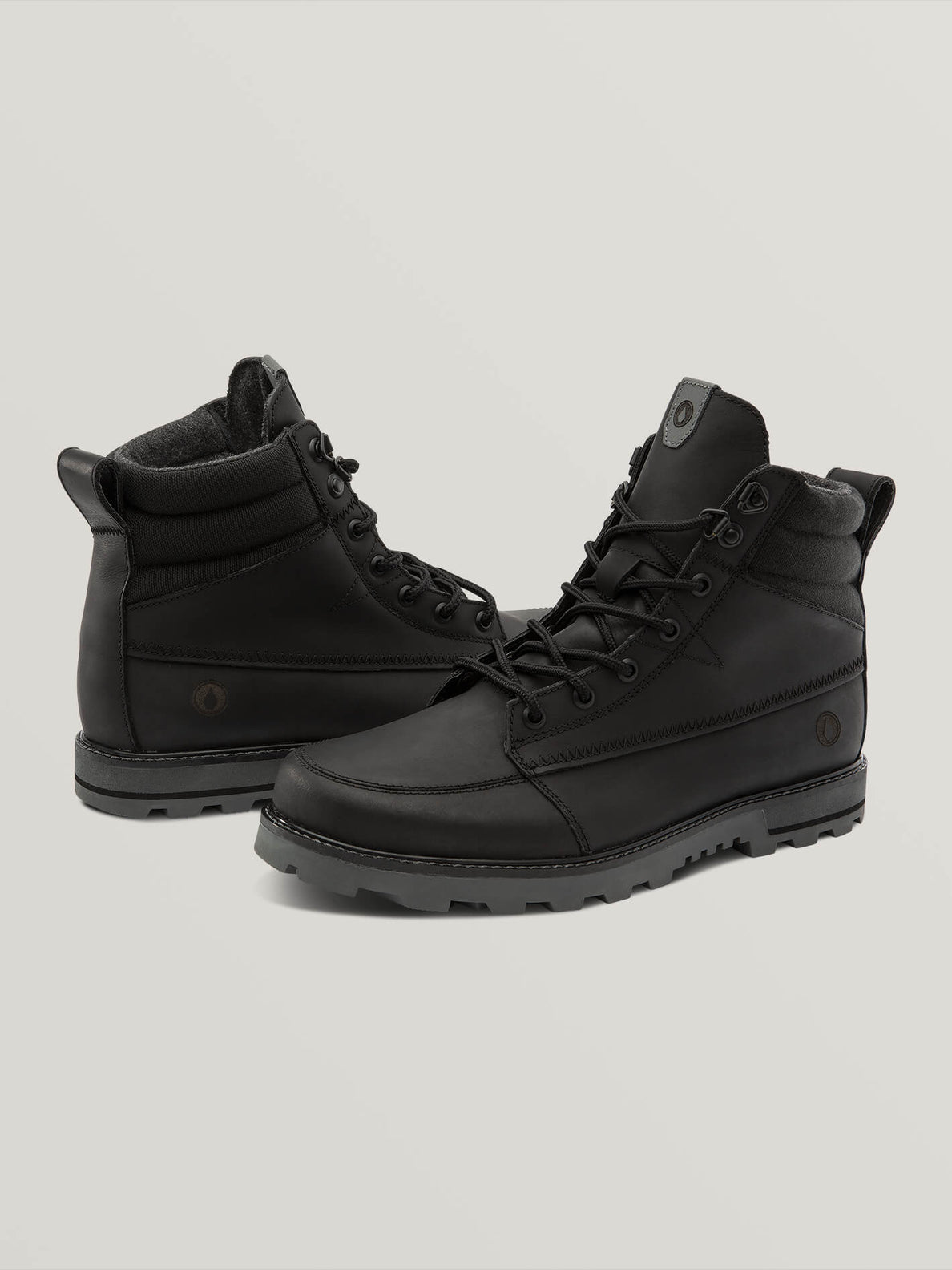 Sub Zero Boot - Black Out