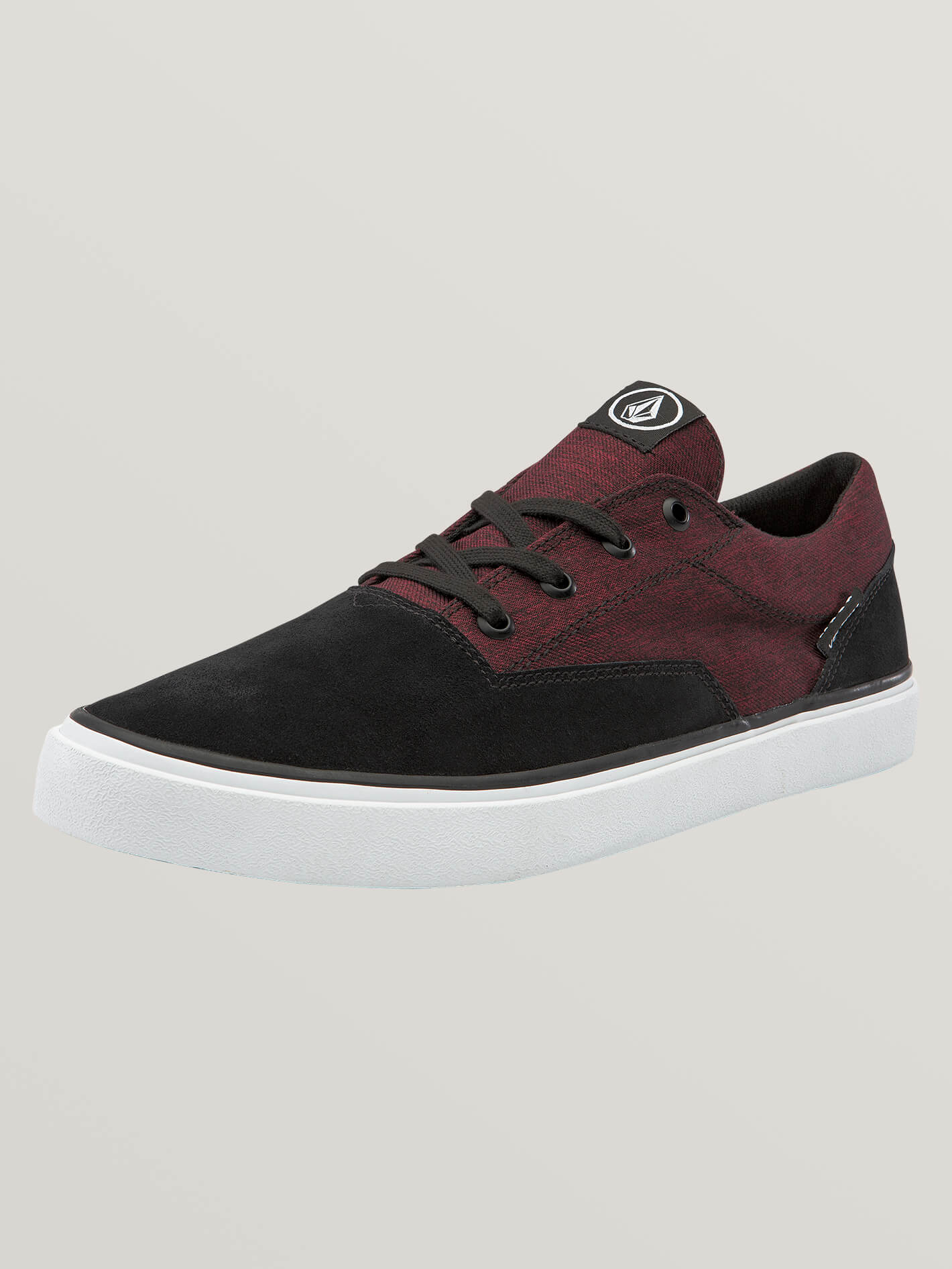 Draw Lo Suede Shoes - Port 80f0ff662
