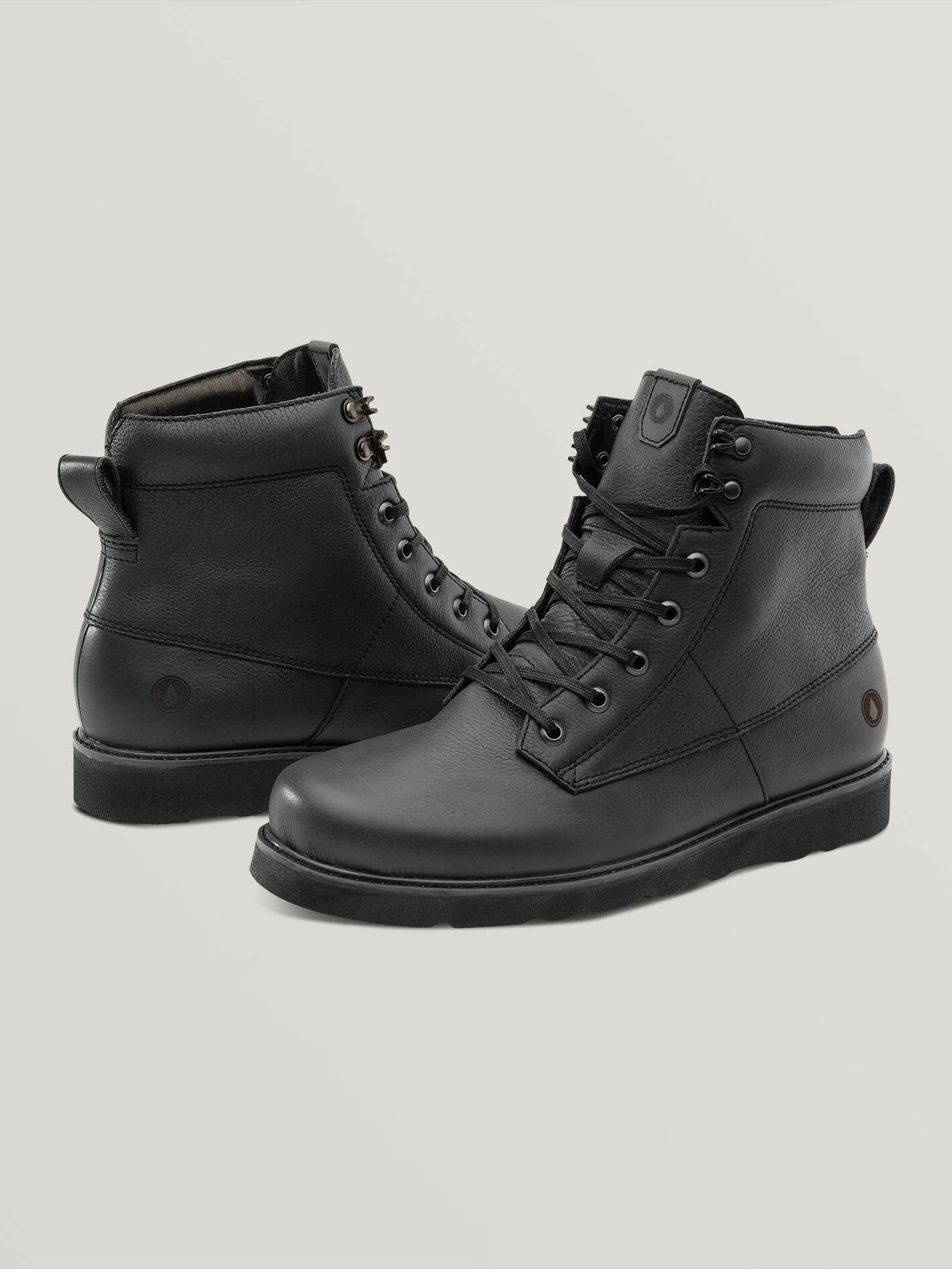 Smithington II Boot - Black