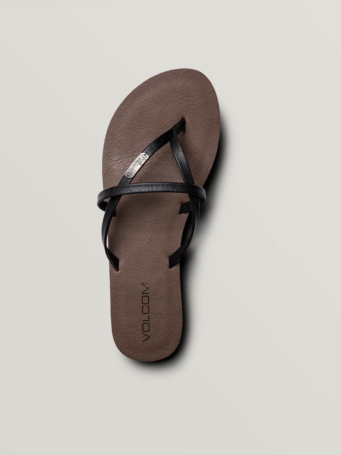 All Night Long Sandals In Black, Alternate View