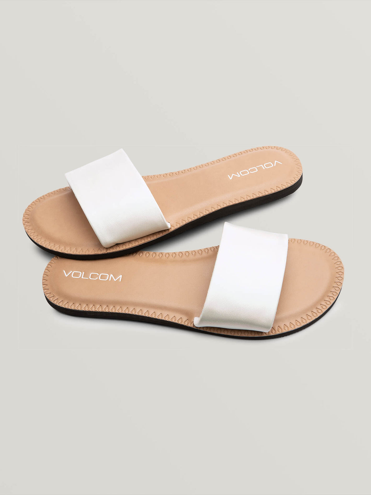 Simple Slide Sandal - Glow (W0811816_GLW) [F]