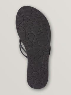 Forever And Ever Ii Sandals - Black Out