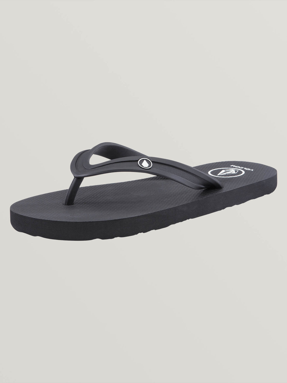 Big Boys Rocker 2 Sandal - Black (X0811800_BLK) [5]