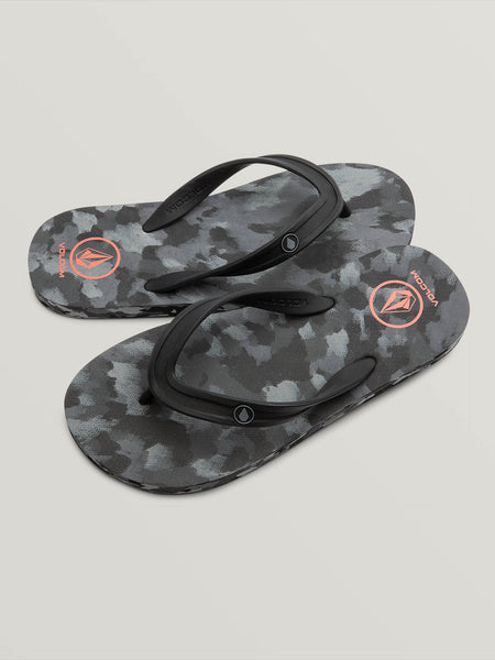 Big Boys Rocker 2 Sandals - Camouflage