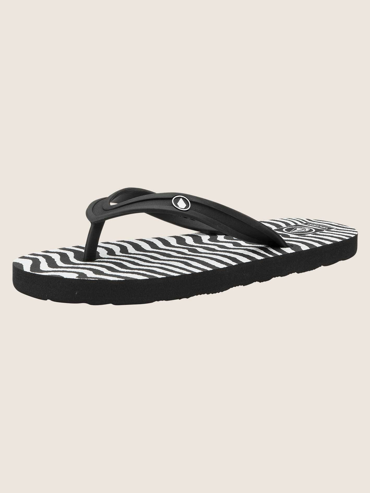 Big Boys Rocker 2 Sandals In Dark Wave, Back View