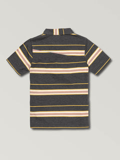 Little Boys Wowzer Stripe Polo