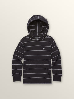 Little Boys Wallace Hoodie