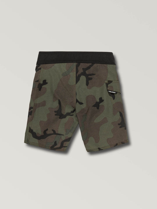 Little Boys Deadly Stones Mod Boardshorts