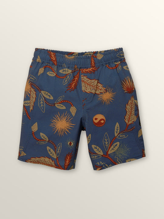 Little Boys Broha Volley Shorts