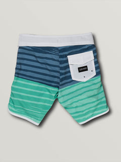 Little Boys Horizon Stone Mod-Tech Trunks - Smokey Blue (Y0841930_SMB) [B]