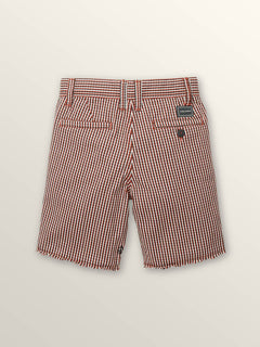 Little Boys Gritter Thrifter Shorts