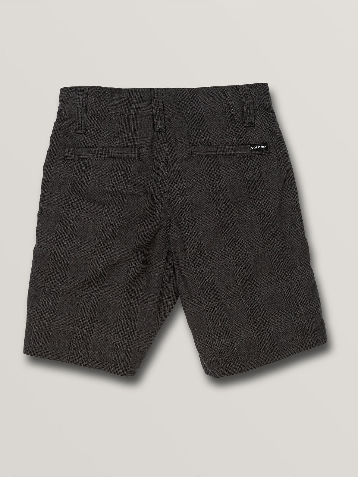 THE DOWN LO SHORT (Y0912001_BLK) [B]