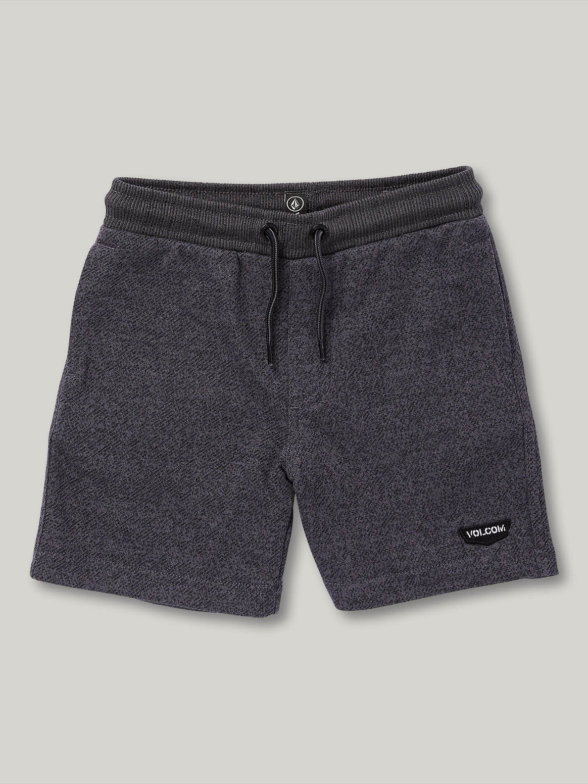 Little Boys Neven Shorts - Black (Y1022001_BLK) [F]