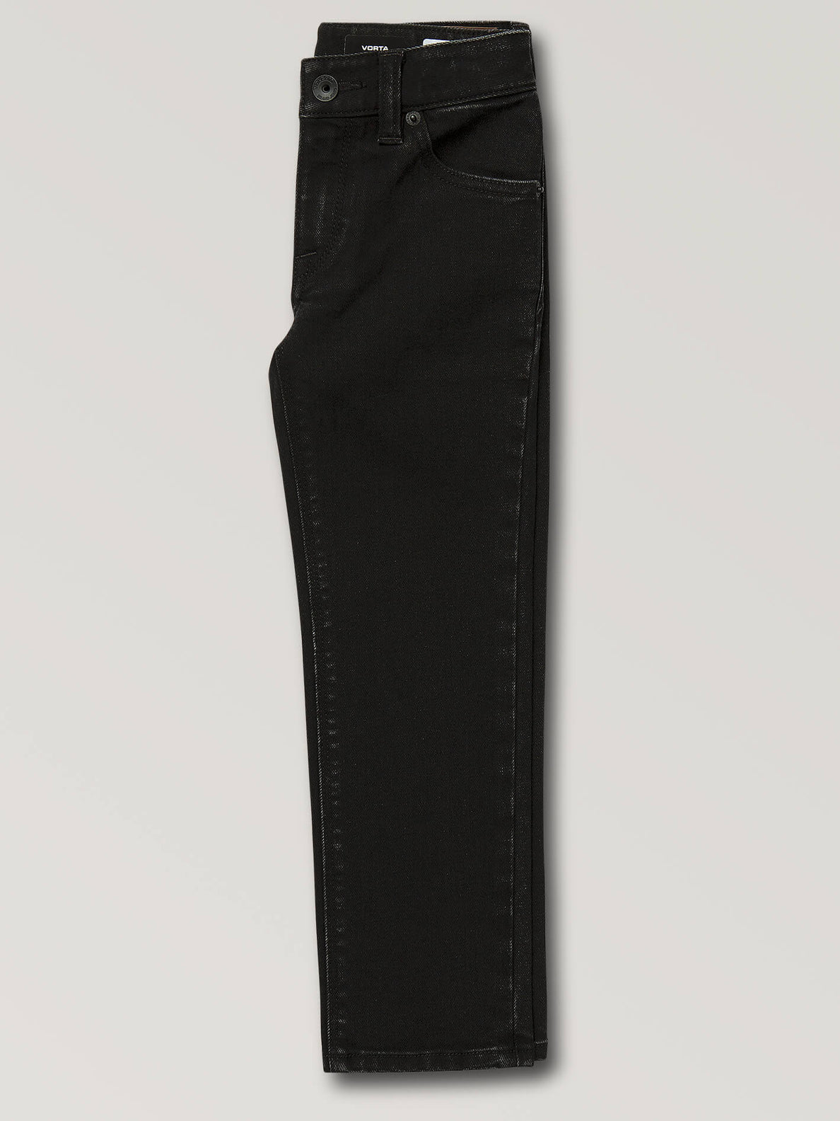Little Boys Vorta Slim Fit Jeans - Black Out (Y1931501_BKO) [1]