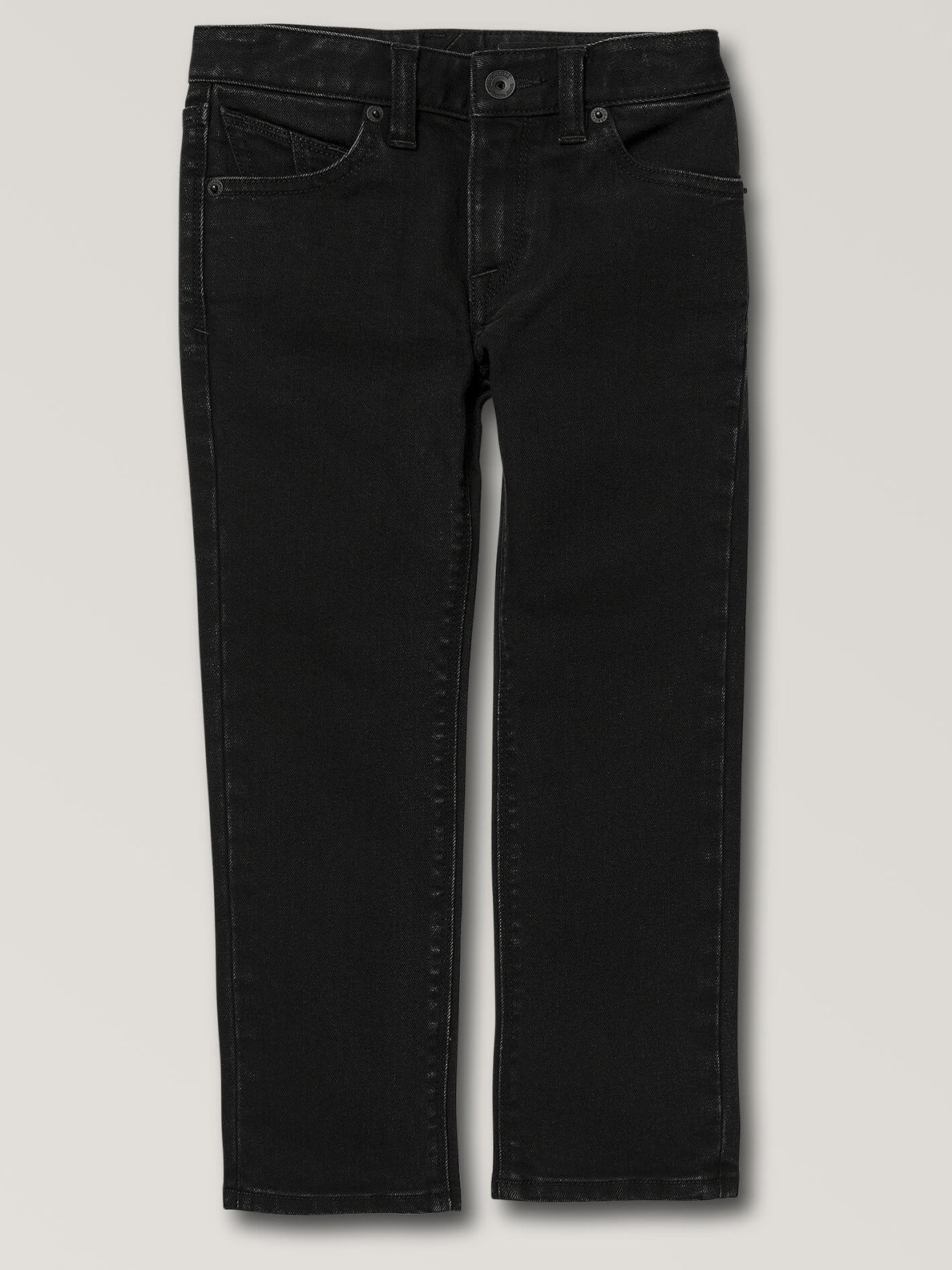 Little Boys Vorta Slim Fit Jeans - Black Out (Y1931501_BKO) [F]
