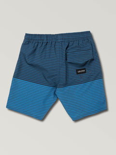 Little Boys Lido Heather Trunks
