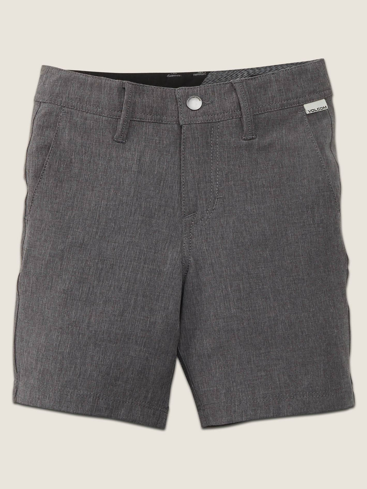 Surf Turf Little Shorts Heather Frickin Static Hybrid Charcoal Boys N' T3JulKcF1