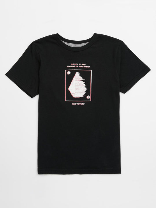 Little Boys Sound Tee
