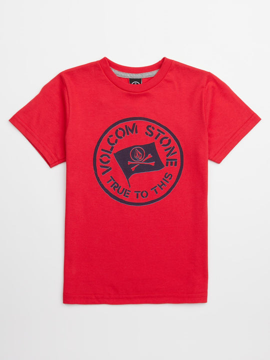 Little Boys Jolly Rebel Tee
