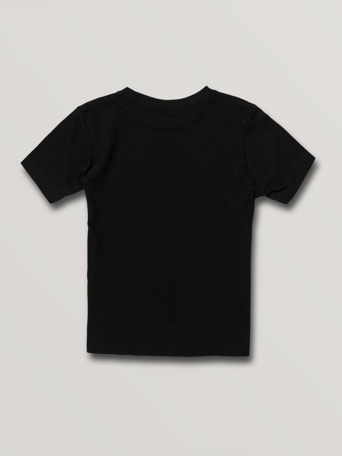 Little Boys Muchacho Short Sleeve Tee - Black