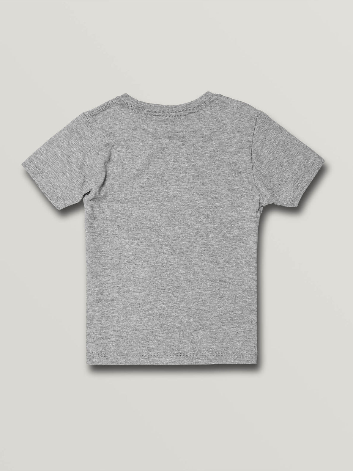 Little Boys Viewer Short Sleeve Tee - Athletic Heather