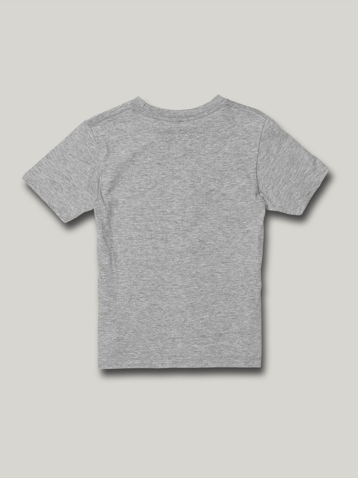 Little Boys Ramp Stone Short Sleeve Tee - Athletic Heather (Y3522040_ATH) [B]