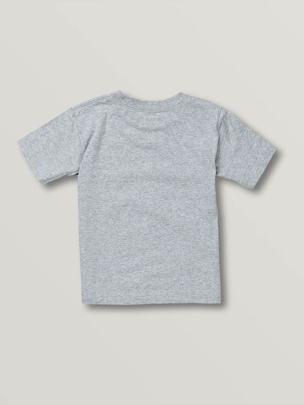 Little Boys Pixo Stone Short Sleeve Tee - Athletic Heather (Y3541900_ATH) [B]