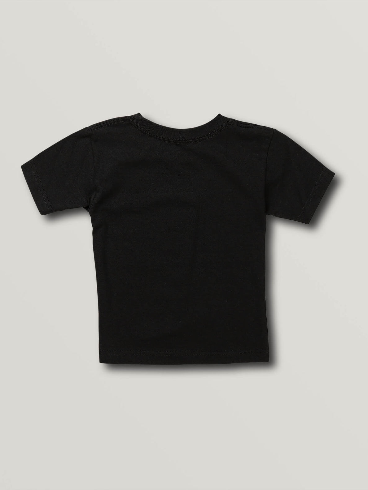 Little Boys Pixo Stone Short Sleeve Tee - Black (Y3541900_BLK) [B]