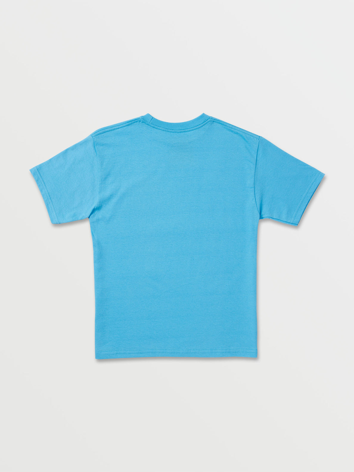 Llittle Boys Series Short Sleeve Tee - Aqua (Y35419H4_AQU) [B]