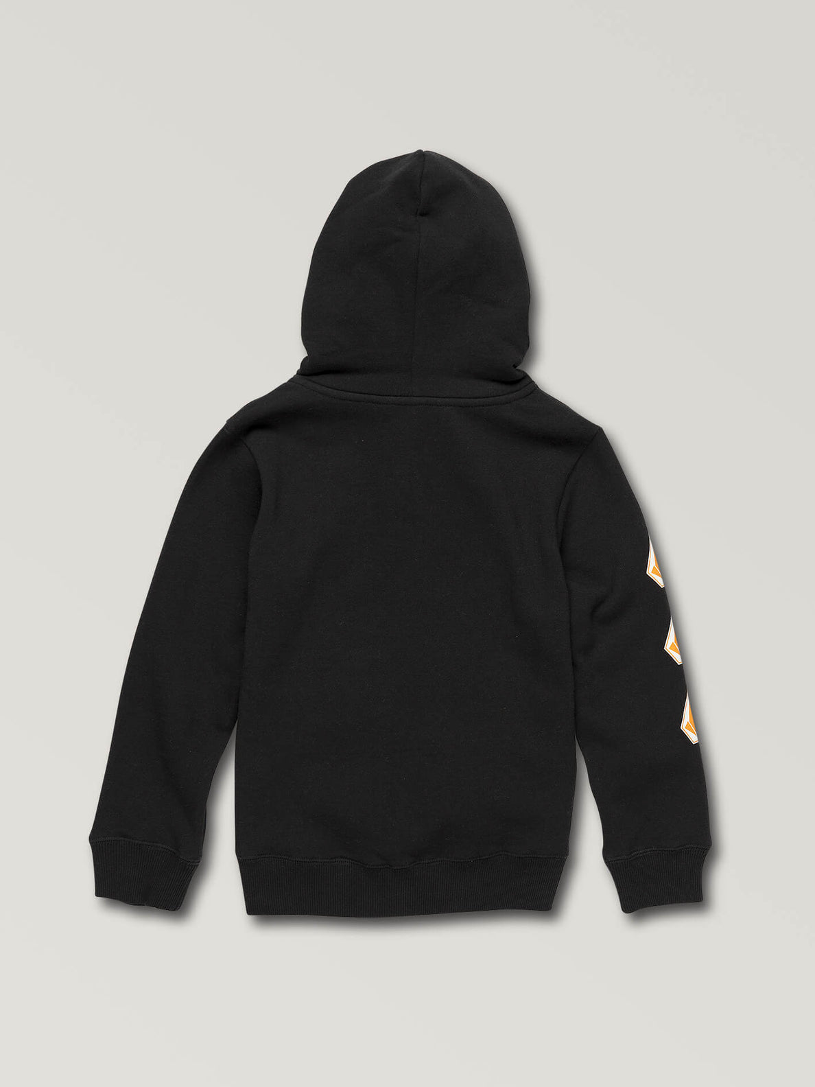 Little Boys Deadly Stones Pullover Hoodie