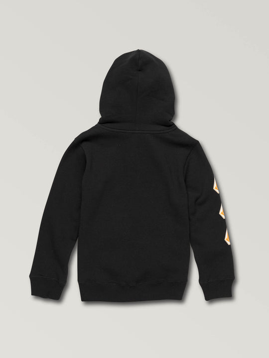 Little Boys Deadly Stone Pullover Hoodie