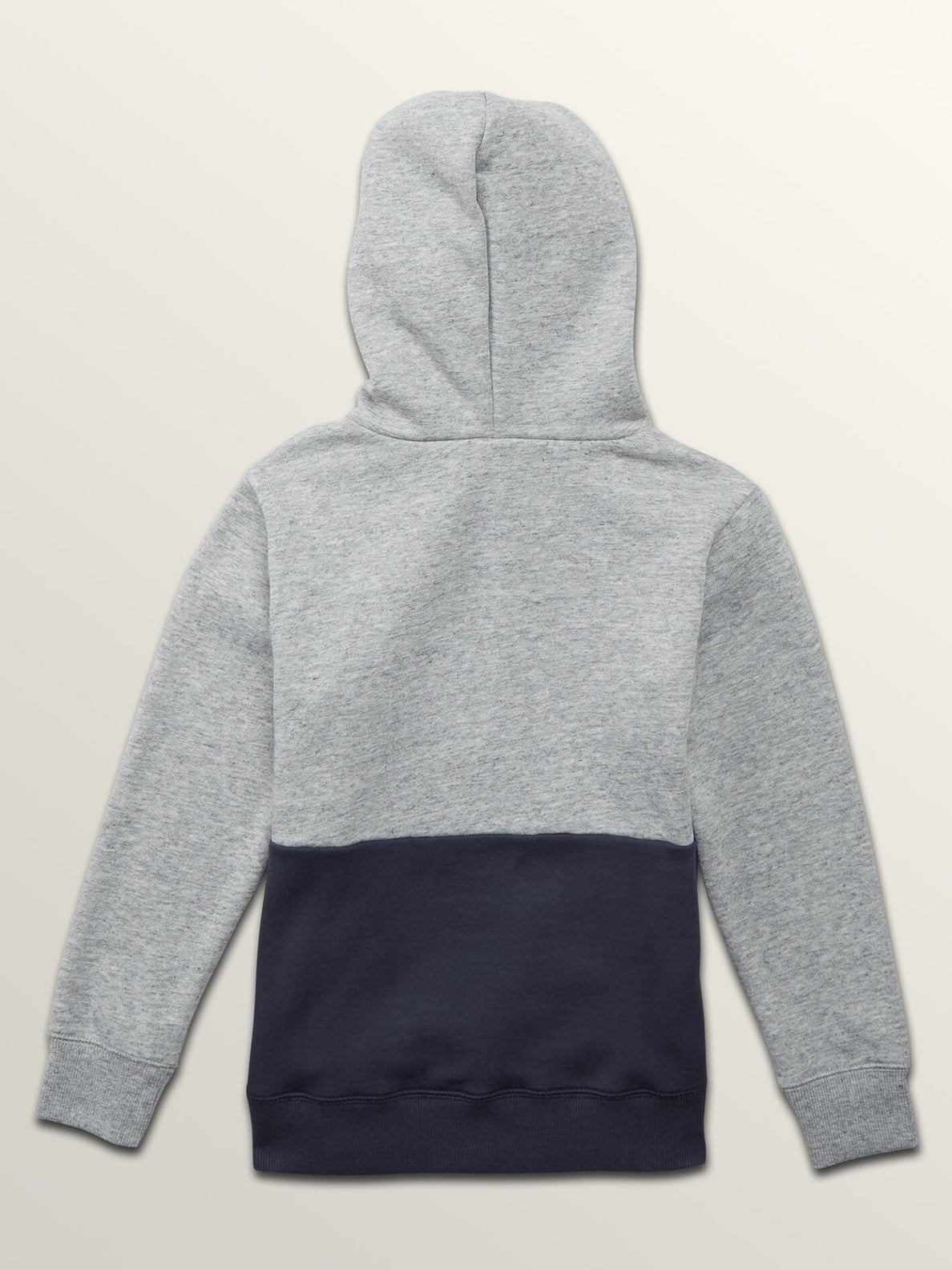 Volcom Boys Single Stone Division Pullover Fleece Hoodie Little Youth