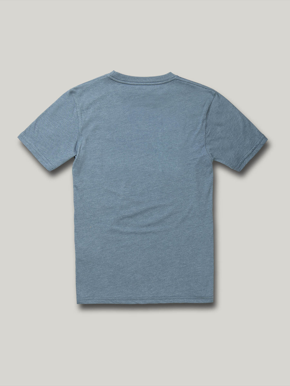 Little Boys Off Pin Short Sleeve Tee - Stormy Blue (Y5722002_STB) [B]