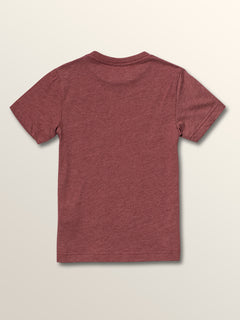 Little Boys Idle Short Sleeve Tee