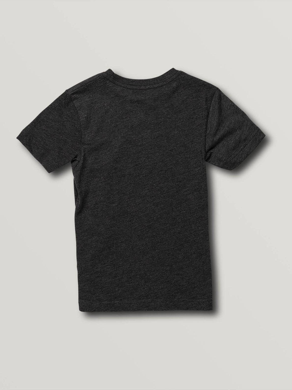 Little Boys Innard Short Sleeve Tee - Heather Black (Y5741902_HBK) [B]