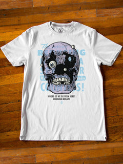 Morning Breath Volcom Garden Artist Series Tee