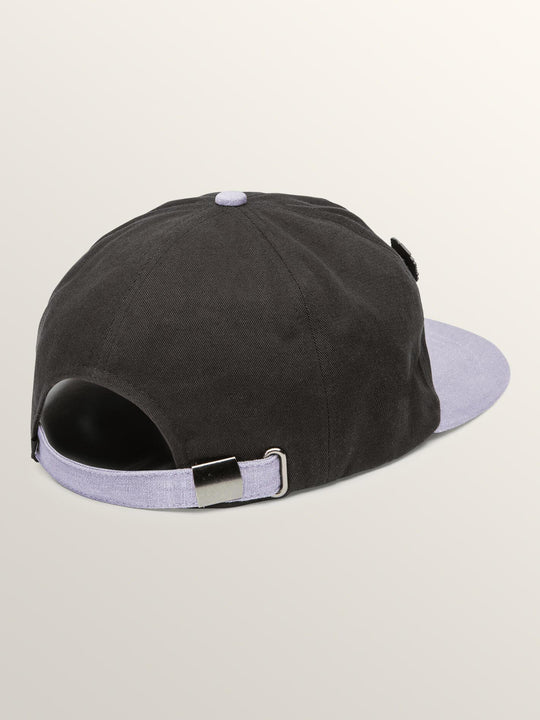 Noa Noise Hat In Black, Back View