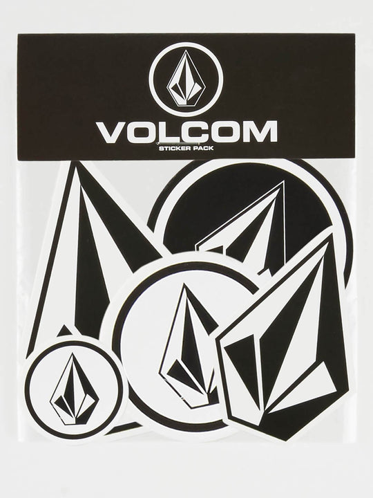 Volcom Sticker Pack