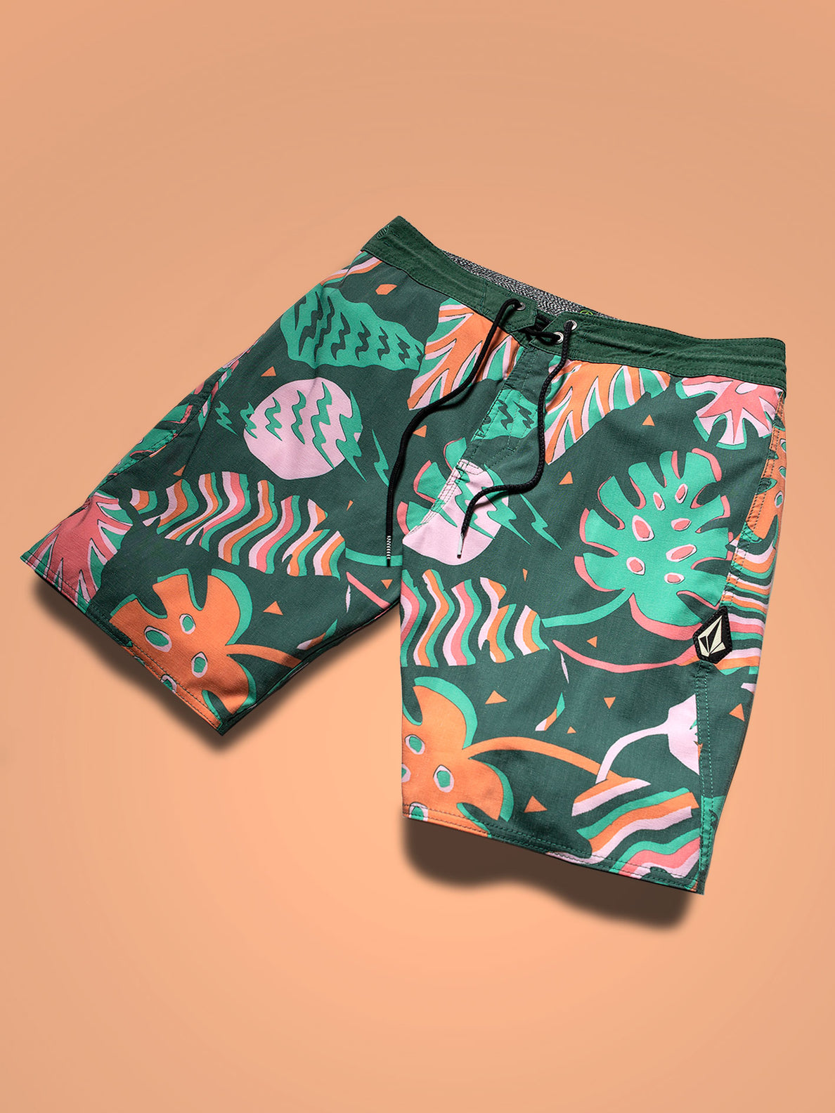 Scrap Stoney Trunks – Volcom