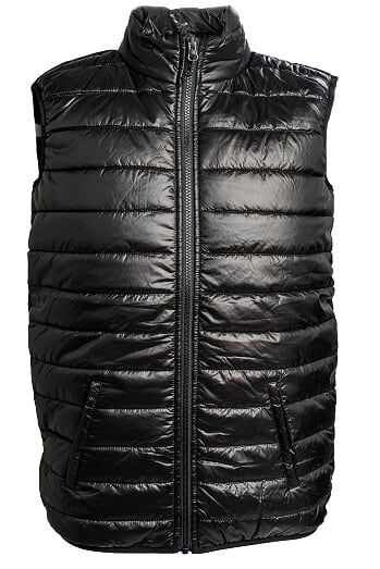 High Quality Water Resistant Puffer Vest  Men - Only!!!