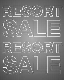 RESORT SALE