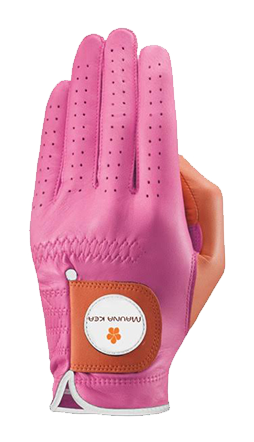 Mauna Kea Country Club Custom Logo Golf Gloves