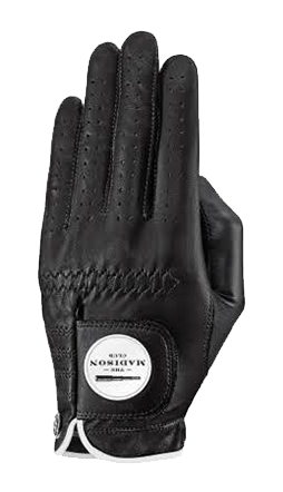 The Madison Country Club Custom Logo Golf Gloves