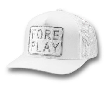 FOREPLAY TRUCKER