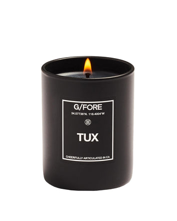 THE TUX MINI CANDLE