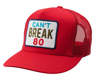 CAN'T BREAK 80 TRUCKER