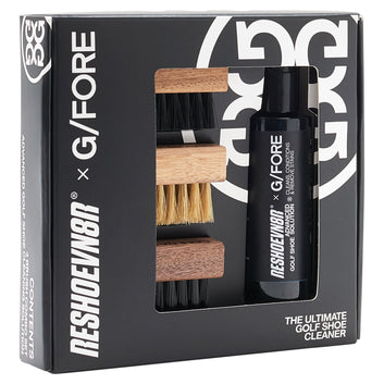 RESHOEVN8R x G/FORE SHOE CLEANING KIT