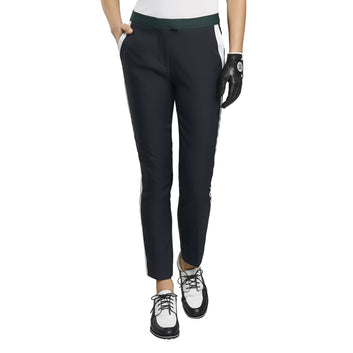 COLOUR BLOCK TROUSER
