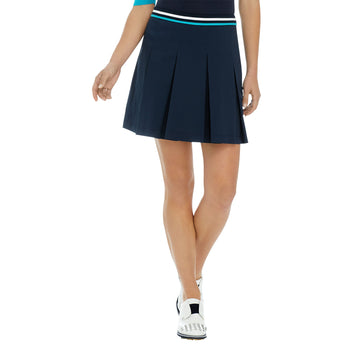 GOLF PLEAT SKORT