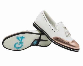 WOMEN'S BROGUE CRUISER